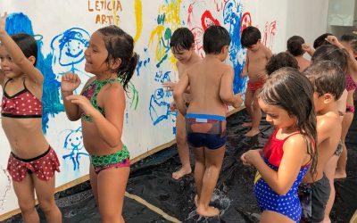 Confira algumas opções para divertir  a criançada nas férias!